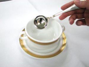 スープ ①